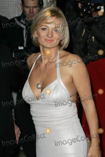 Alice Beer Photo - Alice Beer Tv Presenter 2008 British Comedy Awards at the London Studios London Photo by Neil Tingle-allstar-Globe Photos Inc