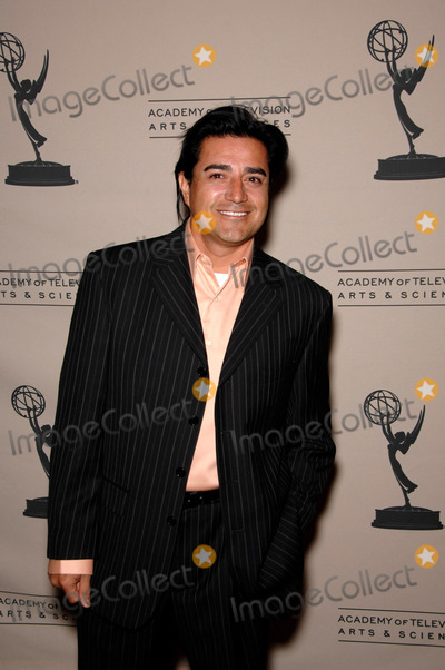 Alex Reymundo Photo - Alex Reymundo during the Academy of Television Arts and Sciences panel discussion of HISPANICS AND TELEVISION A CELEBRATION OF LEADERSHIP held at the Beverly Hills Hotel on August 14 2008 in Beverly Hills CaliforniaPhoto Michael Germana - Globe PhotosK59022MGE
