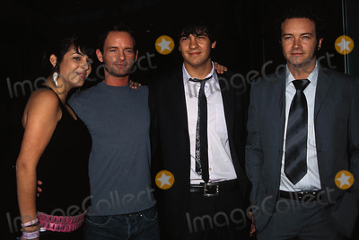 Alana Masterson Photo - the 40 Year Old Virgin Premiere at the Arclight Theatre Hollywood CA 08-11-2005 Photo Phil Roach-ipol-Globe Photos Inc 2005 Chris Masterson Danny Masterson Jordan Masterson Alana Masterson