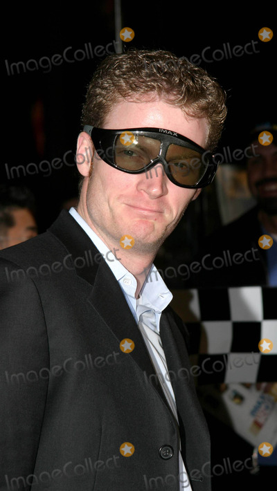 Dale Earnhardt Jr Photo - Dale Earnhardt Jr - Nascar 3d the Imax Experience - World Premiere Universal City Hollywood CA - 03032004 - Photo by Nina PrommerGlobe Photos Inc2004