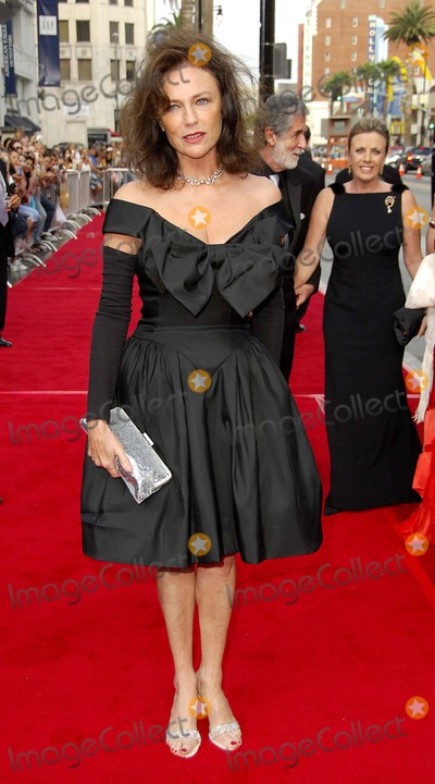 Jacqueline Bisset Photo - Sir Sean Connery Is Honored at the 34th Afi Life Achievement Award - Kodak Theater Hollywood California - 06-08-2006 Photo by Michael Germana-Globe Photos Inc 2006 Jacqueline Bisset