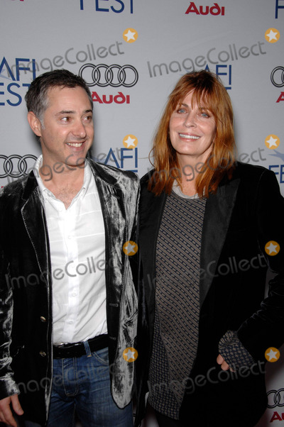 Anthony Fabian Photo - Anthony Fabian and Joanna Cassidy During the 2008 Afi Fest Special Screening of the New Movie the Brothers Bloom Held at the Arclight Hollywood on November 3 2008 in Los Angeles Photo Michael Germana  Superstar Images - Globe Photos