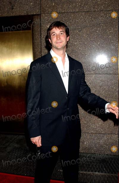 Noah Wylie Photo - 2004-2005 NBC Upfront Party at the NBC Studios Rockefeller Center New York City 05172004 Photo Ken Babolcsay  Ipol  Globe Photos Inc 2004 Noah Wylie
