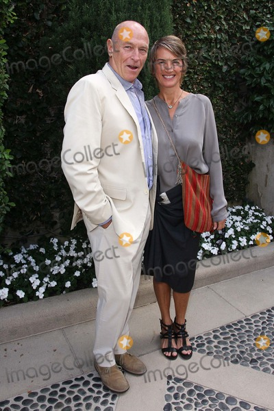 Amanda Pays Photo - Corbin Bernsen Amanda Pays Arrive at the Rape Foundations Annual Brunch on September 28th 2014 at Greenacres Estate Beverly Hillscaliforniausaphototleopold Globephotos
