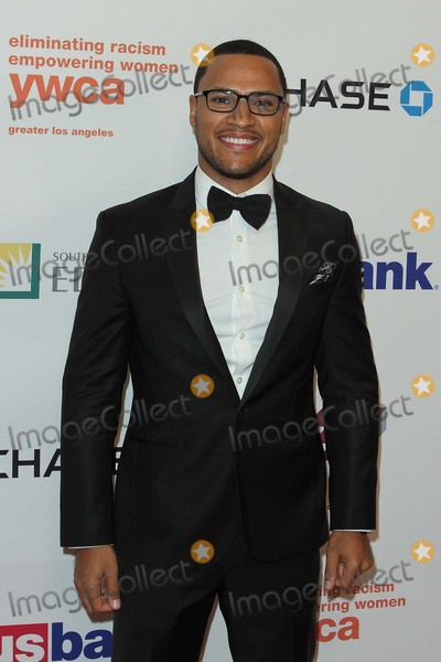 Andre Hall Photo - Andre Hall attends Ywca Greater Los Angeles the Rhapsody Ball Awards on 14th November 2014 at the Beverly Wilshire Hotelbeverly Hillscaliforniausaphoto Tleopold Globephotos