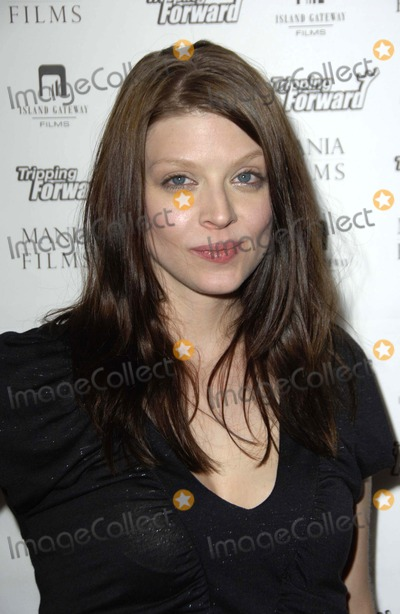 Amber Benson Photo - Tripping Forward Premiere Was Held at the Fina Atrs Theatre Beverly Hills CA 07-18-2006 Photo Michael Germana-Globe Photos Inc 2006 Amber Benson