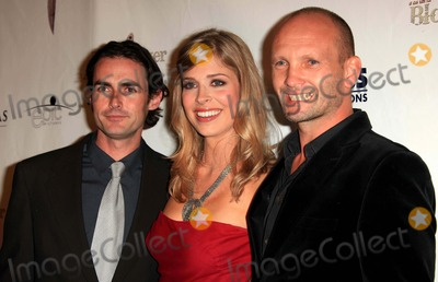 Andrew Howard Photo - Ian Duncan Tess Panzer Andrew Howard S the Los Angeles Premiere of Blood Stone at the Egyptian Theatre Los Angeles CA 03-24-2009 Photo by Graham Whitby Boot-allstar-Globe Photos