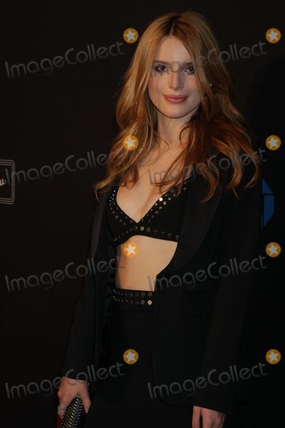 Bella Thorne Photo - Bella Thorne at Opening Night of the New York Spring Spectacular at Radio City Music Hall 3-26-2015 John BarrettGlobe Photos
