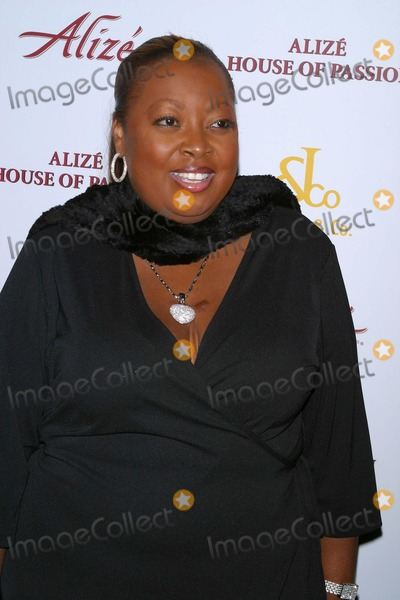 Alize Photo - Alize House of Passion Party at the Playboy Mansionlos Angelesca (021304) Photo by Milan RybaGlobe Photos Inc2004 Star Jones