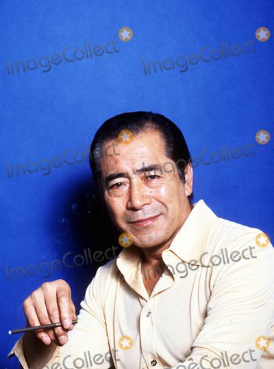Toshiro Mifune Photo - Toshiro Mifune PtGlobe Photos Inc