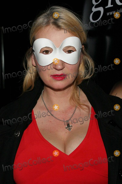 Anna Wilding Photo - A Masquerade in Celebration of Vibrant Rioja Wines and Julibcom the Night Hotel-nyc- 113006 Anna Wilding Photo by John B Zissel-ipol-Globe Photos Inc 2006