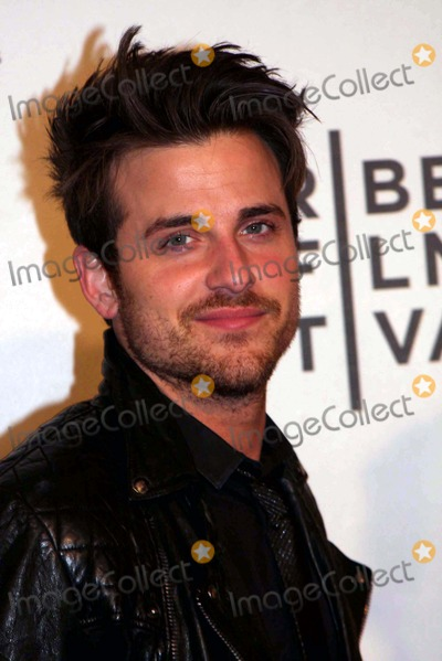 Jared Followill Photo - Jared Followill of Kings of Leon Tribeca Film Festival and Cinema Society Premiere of Talihina Sky the Story of Kings of Leon Bmcc Tribeca Pac NYC 04-21-2011 Photos by Barry Talesnick-ipol-Globe Photos Inc