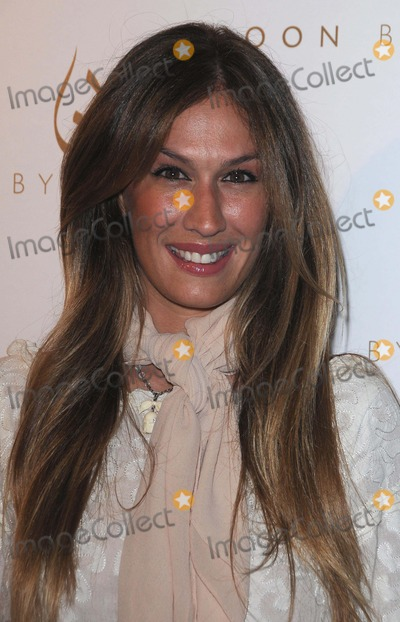 AJ Celi Photo - Noon by Noor Launch Event at the Sunset Tower Hotel in West Hollywood CA 72011 Photo by Scott Kirkland-Globe Photos  2011 Aj Celi