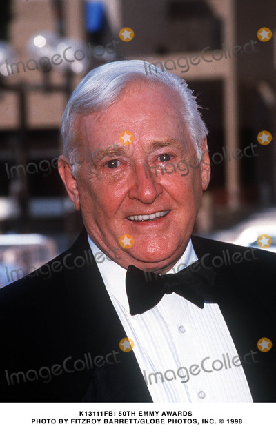 Alan Young Photo - Alan Young