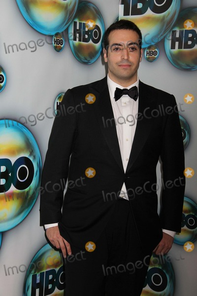 Mohammed Al Turki Photo - Hbos Official Afterparty For the 69th Annual Golden Globe Awards the Beverly Hilton Hotel Beverly Hills CA 01152012 Mohammed AL Turki Photo Clinton H Wallace-ipol-Globe Photos Inc