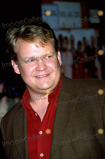 Andy Richter Photo - Sd1206 the Royal Tennenbaums Premiere at El Captain Theatre in Hollywood California Andy Richter Photo Byed GellerGlobe Photos Inc