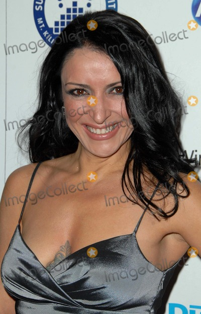 Anastasia Fontaines Photo - Summit to Summit Kilimanjaro Pre-ascent Event at Voyeur in West Hollywood CA 12-09-2009 Photo by James Diddick-Globe Photos   2009 Anastasia Fontaines