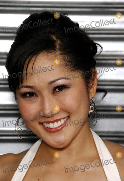 Cathy Shim Photo - Cathy Shim During the Premiere of the New Movie From Rogue Pictures Balls of Fury Held at the Egyptian Theatre on August 25 2007 in Los Angeles Photo by Michael Germana-Globe Photosinc