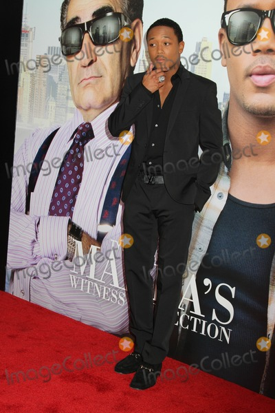 Romeo Miller Photo - Tyler Perrys madeas Witness Protection New York City Premiere Amc Lincoln Square NYC June 25 2012 Photos by Sonia Moskowitz Globe Photos Inc 2012 Romeo Miller
