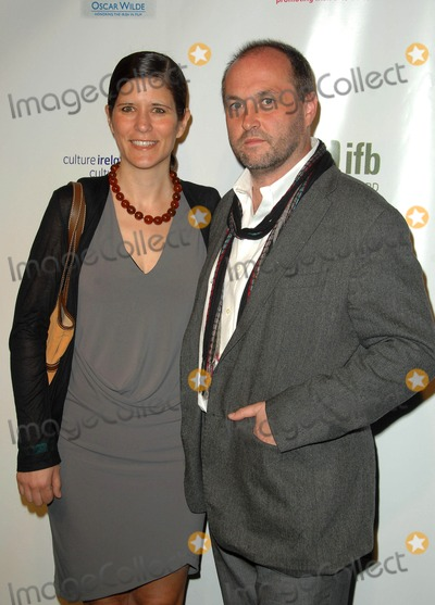 Colum McCann Photo - Colum Mccann attends the Us- Ireland Alliance Annual Oscar Wilde Celebration Event Held at the Ebell Theater in Los Angeles CA 03-04-10 Photo by D Long- Globe Photos Inc 2009