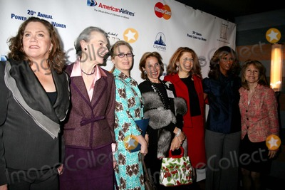 Andrea Marcovicci Photo - Citymeals-on-wheels 20th Annual Power Lunch For Women at the Rainbow Room in New York City on 11-17-2006 Photo by Sonia Moskowitz-Globe Photosinc Kathleen Turner Marian Seldes Meryl Streep Andrea Marcovicci Iman Donna Hanover