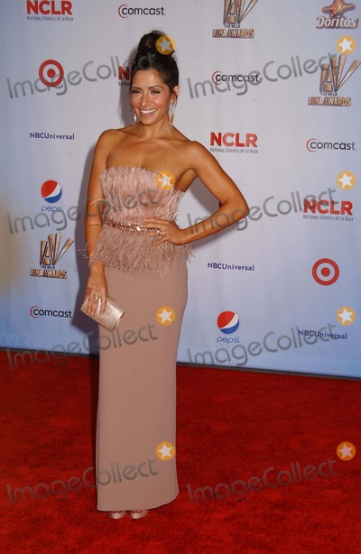 Maria Celeste Arraras Photo - Maria Celeste Arraras attends the Alma Awards at the Santa Monica Civic Auditorium in Santa Monicaca on September 102011 Photo by Phil Roach-ipol-Globe Photos