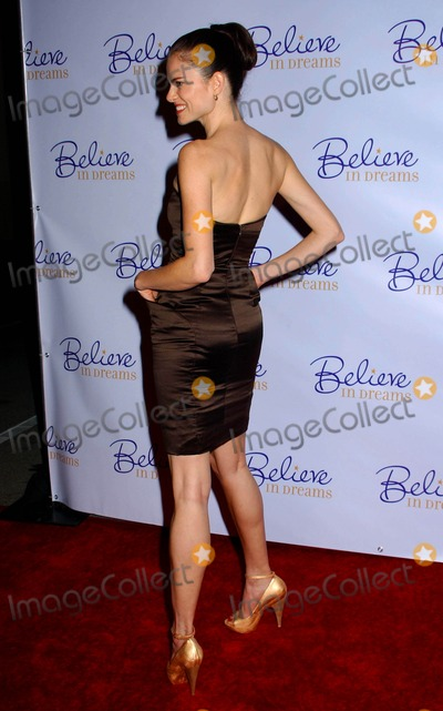 Amy Bailey Photo - Amy Bailey the Believe in Dreams Foundation Pre-oscar Party at Universal Studios in Universal City CA 03-05-2010 Photo by Phil Roach-ipol-Globe Photos Inc 2010