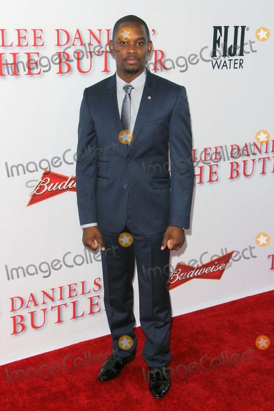 Aml Ameen Photo - Aml Ameen attends Lee Daniels the Butler Los Angeles Premiere at the Regal Cinemas LA Livelos Angeles Causaphoto TleopoldGlobephotos