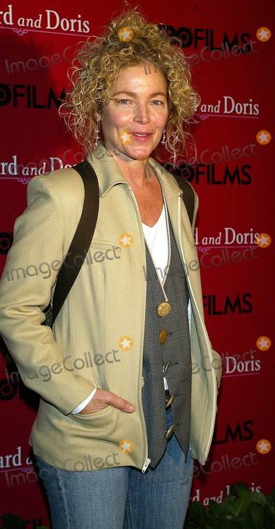 Amy Irving Photo - Hbo Films Bernard and Doris New York Premiere at the Time Warner Screening Room  New York City 01-30-2008 Photo by Terry Gatanis-Globe Photos Inc