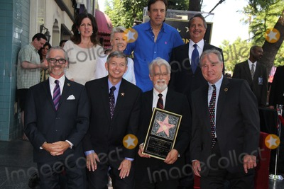 Jon Lovitz Photo - the Late Phil Hartman Honored Posthumously with a Star on the Hollywood Walk of Fame 6600 Hollywood Blvd Hollywood CA 08262014 Mitch Ofarrell Leron Gubler John Hartmann - Brother of Phil Hartman Tom Labonge Kevin Nealon Jon Lovitz and Betty Fanning Mccann - Phil Hartmans Longtime Agent Clinton H WallaceGlobe Photos Inc