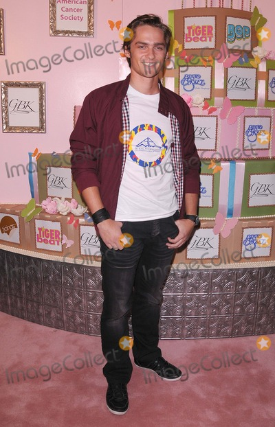 Alex Heartman Photo - Kids Choice Gift Lounge Hosted by Gbk Bop  Tiger Beat at Sls Hotel in Beverly Hills  CA 32912 Photo by Scott Kirkland-Globe Photos copyright 2012 Alex Heartman