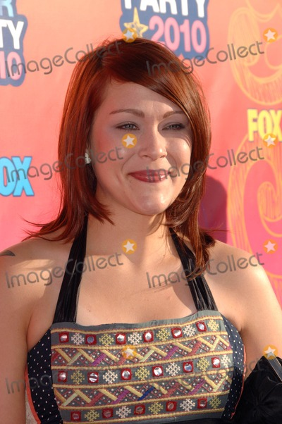Amber Nash Photo - Amber Nash attending the Fox All-star Tca Party Held at the Santa Monica Pier in Santa Monica California on August 2 2010 Photo by D Long- Globe Photos Inc 2010