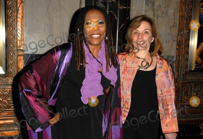Marsha Norman Photo - Brenda Russell Marsha Norman attends the Opening of the Broadway Play the Color Purple at the Pantages Theatre in Hollywood CA 021110 Photo by D Long- Globe Photos Inc 2009