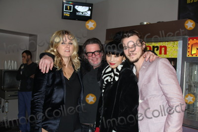 Nathan Keyes Photo - the Real Experimental Film Festival 2014 Presents the Key Los Angeles Premiere Laemmle Music Hall Theatre Beverly Hills CA 11212014 Susan Traylor Bai Ling and Jefrey Levy - Director and Nathan Keyes Clinton H WallacephotomundoGlobe Photos Inc