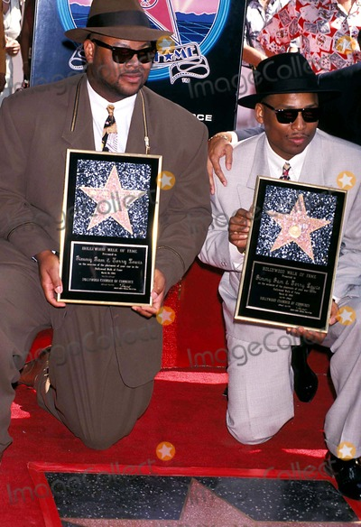 Jimmy Jam Photo - Terry Lewis and Jimmy Jam Photo Lisa Rose - Globe Photos Inc