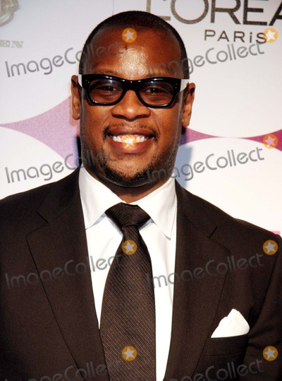 Andre Harrell Photo - People Magazine  Beyonce Hosts a Special Post Grammy Event Eleven Restaurant  Nightclub West Hollywood CA 02-11-2007 Andre Harrell Photo Clinton H Wallace-photomundo-Globe Photos Inc