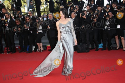 Asia Argento Photo - Actress Asia Argento attends the Premiere of Zulu During the 66th Cannes International Film Festival at Palais Des Festivals in Cannes France on 26 May 2013 Photo Alec Michael
