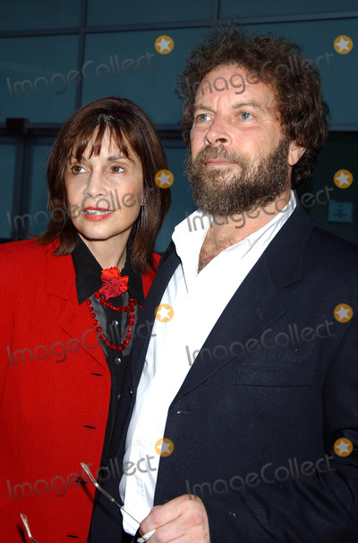 Talia Shire Photo - Stander Los Angeles Premiere at the Arclight Theatre Hollywood CA 07272004 Photo by Miranda ShenGlobe Photos Inc 2004 Talia Shire and Bima Stagg