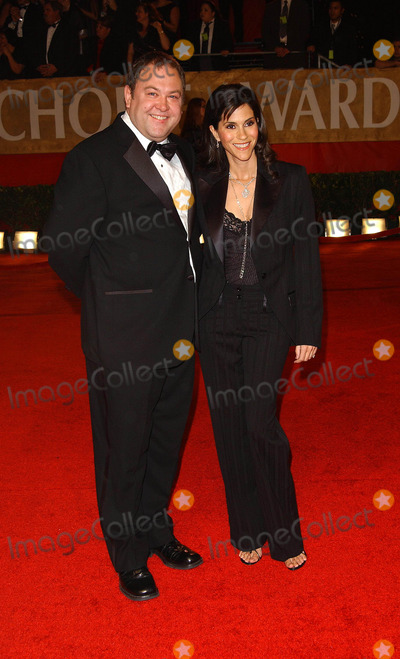 Mark Addy Photo - Mark Addy Jami Gertz