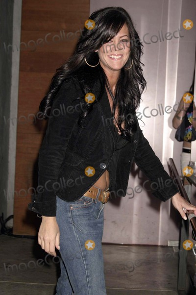 Alison Melnick Photo - Mean Magazine Aprilmay 2005 Issue Launch Party Nacional Hollywood California 03-29-2005 Photo Clinton H Wallace-ipol-Globe Photos 2005 Alison Melnick