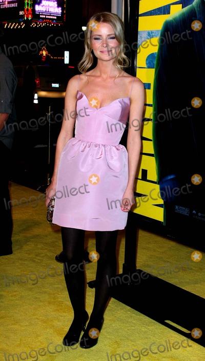 Anita Briem Photo - Anita Briem Actress the Premiere of Watchmen at the Chinese Theater in Hollywood CA 03-02-2009 Photo by Graham Whitby Boot-allstar-Globe Photos Inc 2009