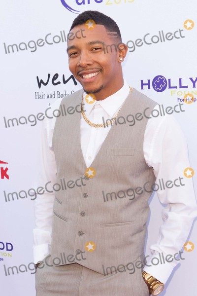 Allen Maldonado Photo - Allen Maldonado attends the Hollyrod Foundation Presents the 17th Annual Designcare Gala on August 8th 2015 at the Lot Studios in West Hollywoodcaliforniausa PhotoleopoldGlobephotos