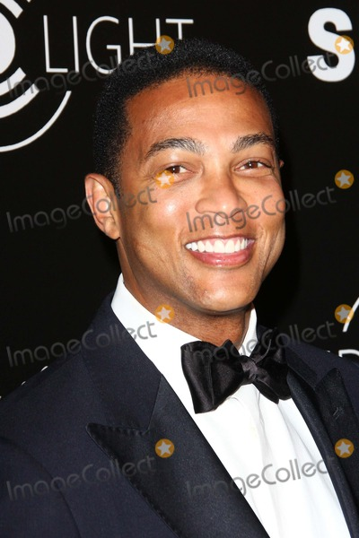 Gillian Jacobs Photo - Don Lemon attends Redlight Traffic Inaugural Dignity Gala Held at the the Beverly Hilton Hotel October 18 2013 Beverly Hillscaliforniausa Photo TleopoldGlobephotos