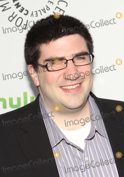 Adam Horowitz Photo - Adam Horowitz Paley Center For Media Presents Once Upon a Time Held at the Saban Theatrebeverly Hillscamarch 4 - 2012phototleopoldGlobephotos