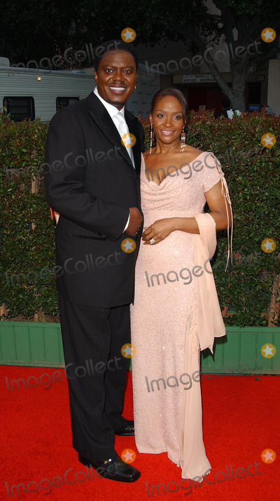 pictures-of-bernie-mac-and-wife