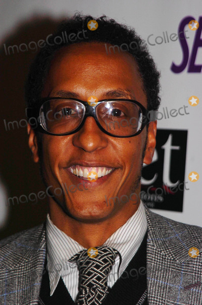 Andre Royo Photo - SELF MAGAZINE SPONSORS LOVE A ONE NIGHT BENEFIT PERFORMANCE OF SHORT PLAYS ON LOVE PRESENTED BY WET IN CELEBRATION OF WETS 10TH YEAR OF PRODUCTIONSTHE ANGEL ORENSANZ FOUNDATION NEW YORK CITY 02-09-2009PHOTO BY JOHN KRONDES-GLOBE PHOTOS INC  2009ANDRE ROYOK61028JKRON