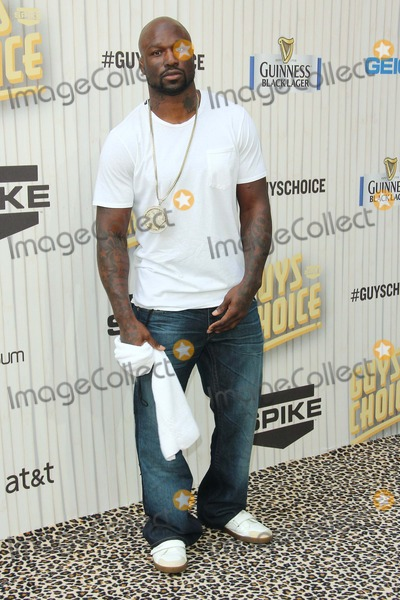 King Mo Photo - King Mo attends Spike Tvs Guy Choice 2013 on June 8th 2013 at Sony Pictures Studiosculver Citycausa Photo TleopoldGlobephotos