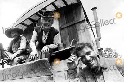 Burt Lancaster Photo - Shelly Winters and Burt Lancaster S23475 Supplied by OrlandoGlobe Photos Inc