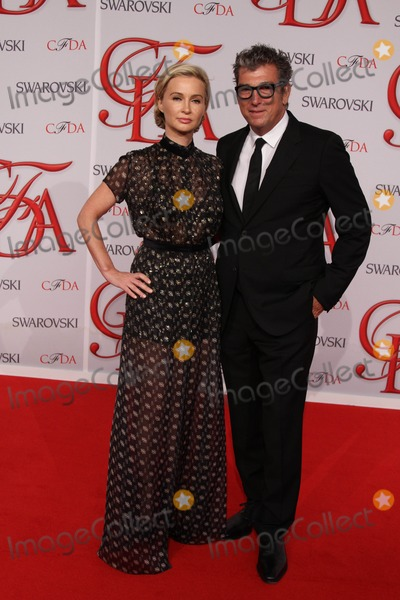 Andrew Rosen Photo - The 2012 Cfda Fashion Awards Alice Tully Hall Lincoln Center NYC June 4 2012 Photos by Sonia Moskowitz Globe Photos Inc 2012 Andrew Rosen