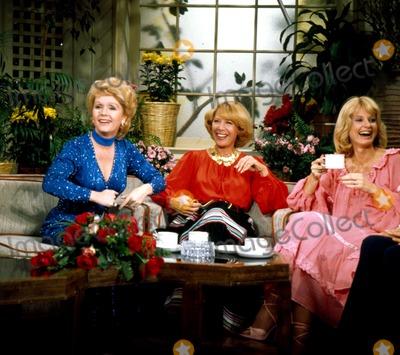Jill Ireland Photo - the Dinah Shore Show Jill Ireland Dinah Shore and Debbie Reynolds Photo ByGlobe Photos Inc